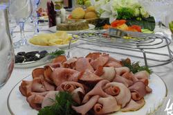 Ассорти мясное 390 руб